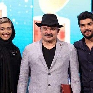 مهدی سلطانی برنده جایزه بهترین بازیگر مرد درام برای «شهرزاد» از هجدهمین جشن حافظ