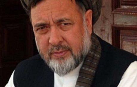 رهبر حزب وحدت اسلامی افغانستان: دایکندی در آستانه یک فاجعه است