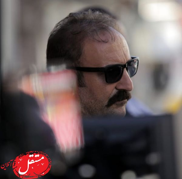 ظاهر متفاوتی از مهران احمدی + عکس