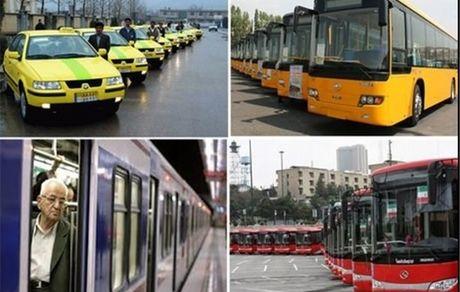 بدهی دولت به حملونقل عمومی چقدر است؟