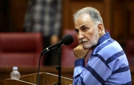 محمدعلی نجفی به حبس محکوم شد