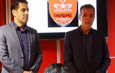پرسپولیس از FIFA پنج روز زمان خواست