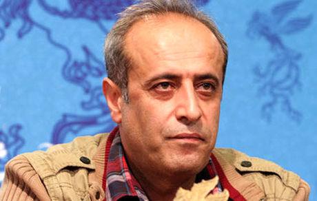 کارگردان قاتل وحشی گفت چون پول نداریم به جشنواره فجر هم نمی رویم
