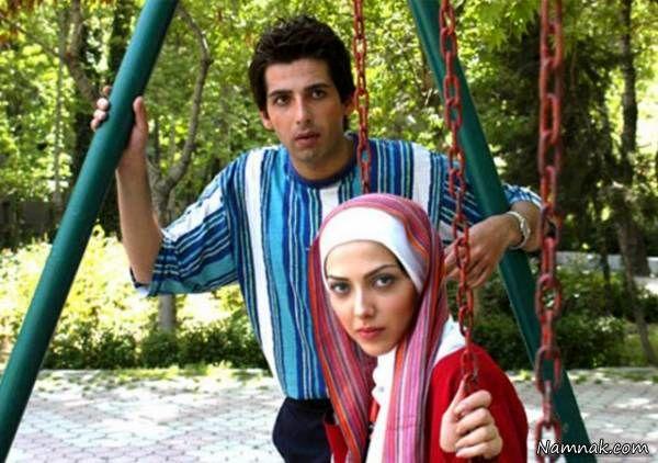 لیلا اوتادی و حمید گودرزی
