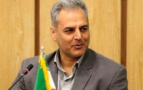 وزیر جهاد کشاورزی رأی اعتماد گرفت