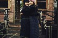 خالکوبی جنجالی سارا و نیکا همه را شوکه کرد + تصاویر