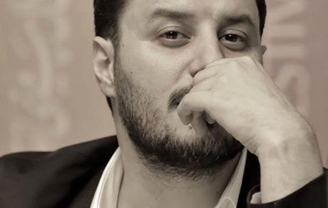 جواد عزتی از همسرش طلاق گرفت ؟ + فیلم و علت طلاق