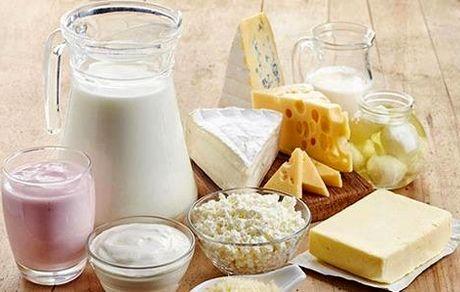 عوارض صادراتی شیر خشک و خامه بسته بندی 40 درصد شد
