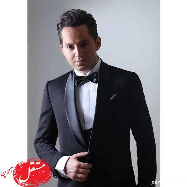 عاشقانه های شهنام شهابی و همسرش + تصاویر