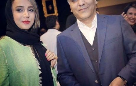 سوتی +18 مهران مدیری در دورهمی  + فیلم و عکس