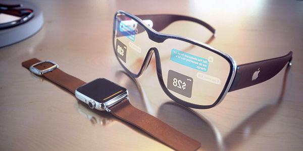 عینک هایی که جایگزین گوشی هوشمند می شوند!