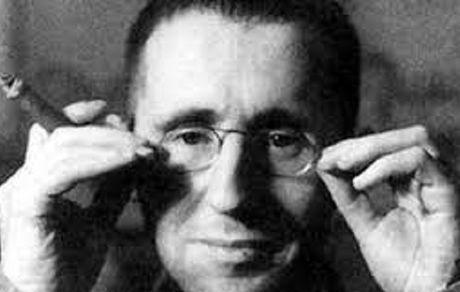 مروری بر زندگینامه برتولت برشت نمایشنامهنویس مشهور آلمانی