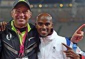 اخراج مربی سرشناس از مسابقات دوومیدانی قهرمانی جهان