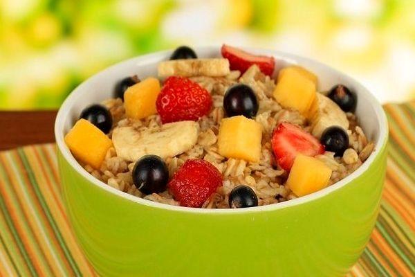 بهترین صبحانه برای پرانرژی کردن بچه ها
