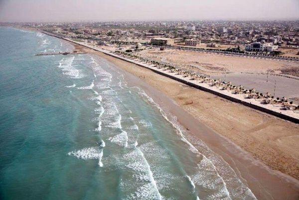 اعتراض فعالان محیط زیست به ساحلخواری در گناوه