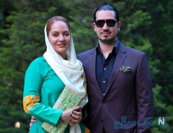 طلاق گرفتن مهناز افشار   علت طلاق گرفتن مهناز افشار از همسرش فاش شد