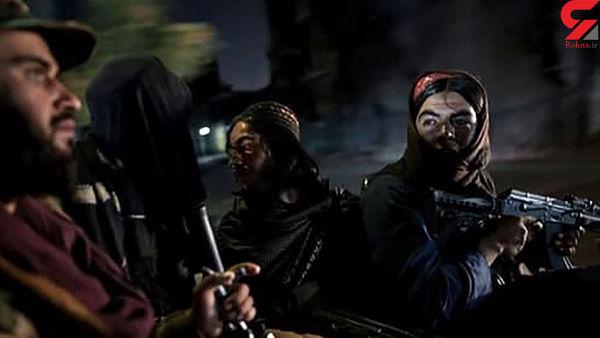 قتل فجیع 13 افغان و یک دختر 17 ساله به دست طالبان