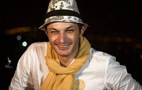بازیگر سینما و تلویزیون در زندان به روی صحنه میرود