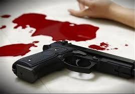 قاتل مسلح در خیابان های زاهدان