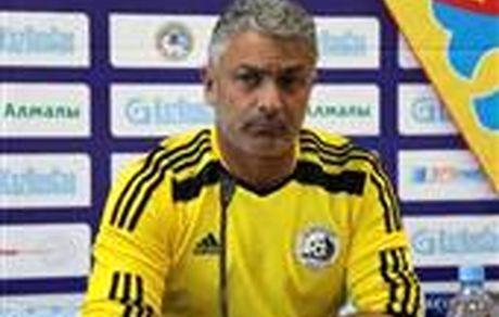 اعلام آمادگی سرمربی تیم ملی ارمنستان برای استعفا