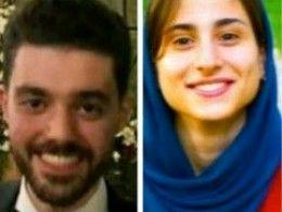 درخواست خانواده زوج قربانی هواپیمای اوکراینی