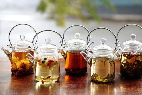 قیمت کف بازار چای و دمنوش امروز 12 شهریور  + جدول