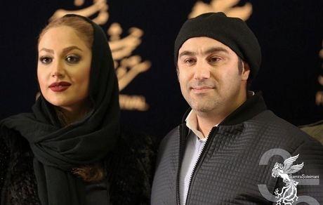 شیطنت های محسن تنابنده و پسرش در روز پدر سوژه شد + فیلم