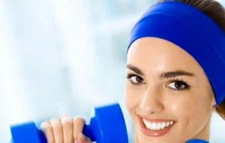 آیا می توان با آرایش ورزش کرد؟