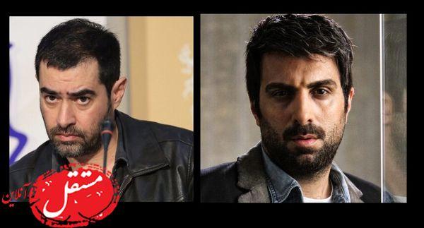 حمله وحشتناک پولاد کیمیایی علیه حامد بهداد و شهاب حسینی + فیلم