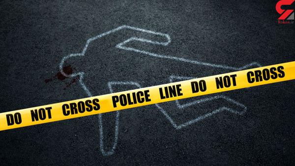 راز سر به مهر قتل یک مرد به دست زن و پسرش پس از 10 سال برملا شد+ عکس