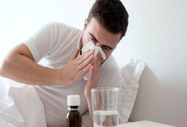 اگر آنفولانزا گرفتید هرگز این خوراکیها را نخورید!