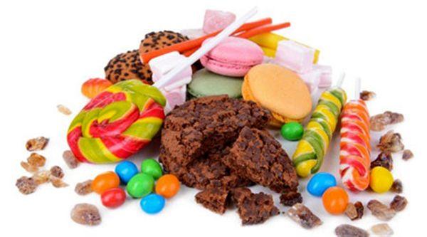 آیا مصرف شیرینی جات سیستم ایمنی را ضعیف می کند؟