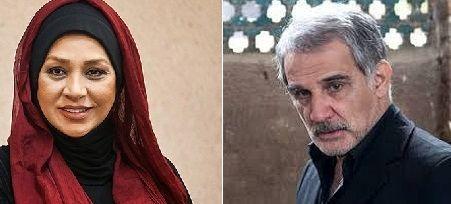 عید نوروز «مهدی هاشمی» و «نسرین مقانلو» با «کامیون» به تلویزیون میآیند