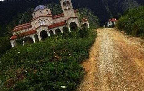 دهکده ای که در حال حرکت است+ تصاویر