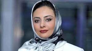 چهرهی خواهر یکتا ناصر+عکس