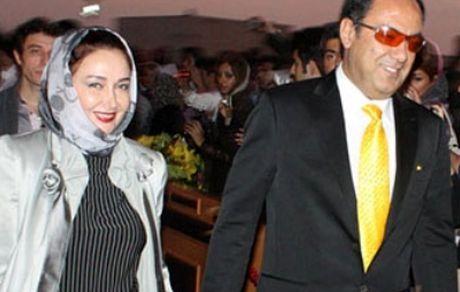 بازیگران زن ایرانی که همسر میلیاردر دارند + تصاویر