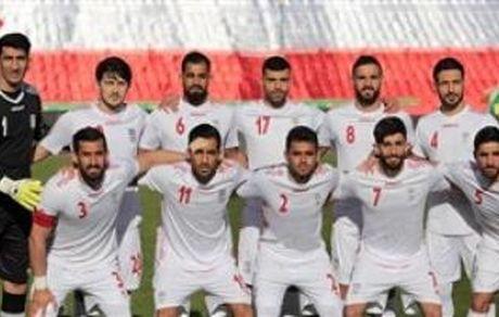 فروش بلیت دیدار فوتبال ایران و کره جنوبی در فضای مجازی