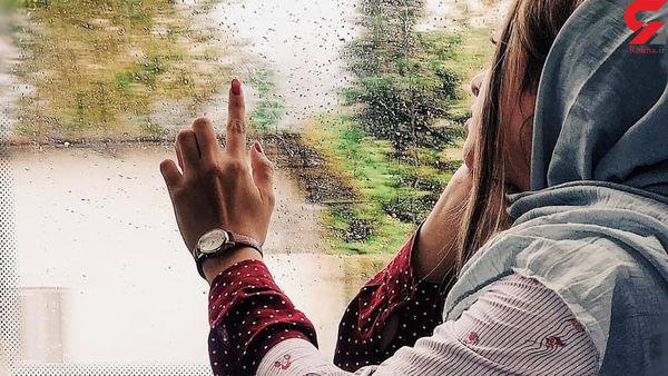 خودکشی زن جوان در قم / باتلاق 8 ساله زندگی مریم به لباس سیاه ختم شد