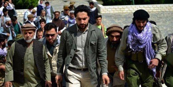حمایت از طالبان با روش نماینده مجلس شورای اسلامی