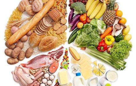 7 عامل مؤثر در انتخاب غذا
