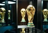 خیز انگلیس و ایرلند برای میزبانی مشترک از جام جهانی