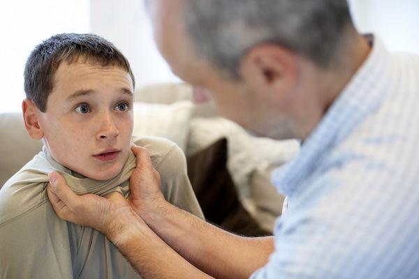 چگونه کودک را بدون تنبیه تربیت کنیم؟