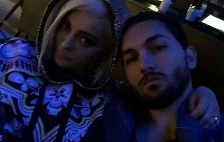 شایعه   عکس لورفته از علیرضا حقیقی در اغوش دوست دختر جدیدش + تصاویر دیده نشده