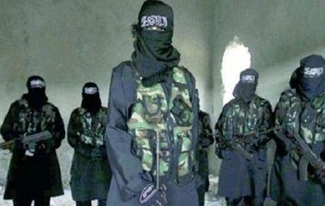 داعشیها در سوریه شورش کردند