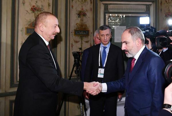 آتش بس در قفقاز/توافق ارمنستان و آذربایجان