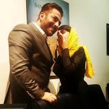 ماجرای جنجالی ازدواج محمدرضا گلزار + عکس و بیوگرافی