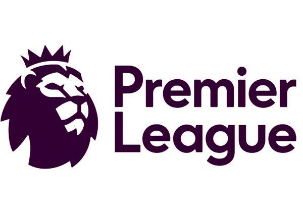 جدول ردهبندی لیگ برتر انگلیس در پایان شب دوم