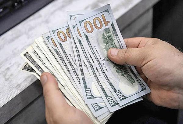 آخرین قیمت دلار در بازار 12 اردیبهشت