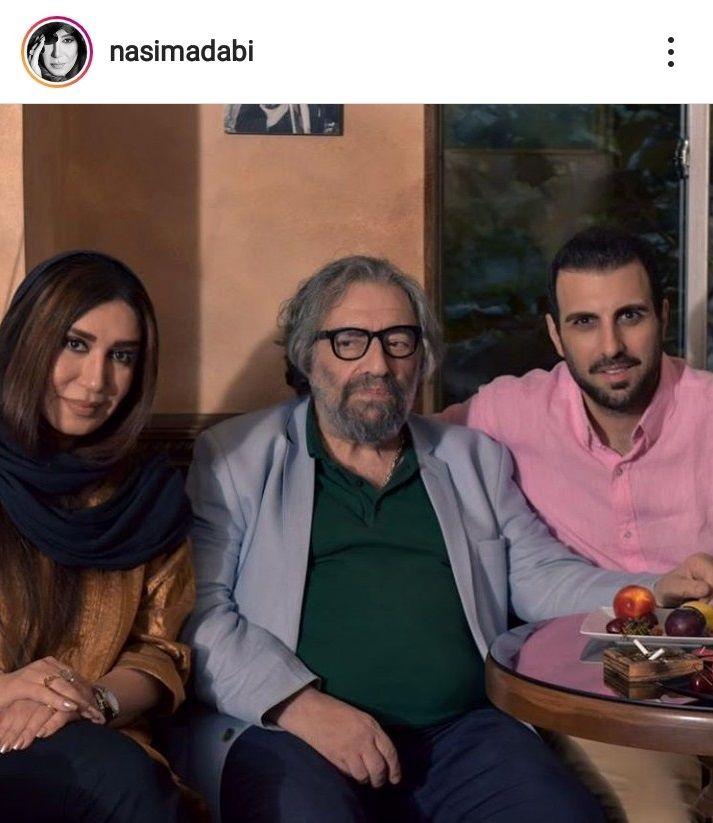 Image result for نسیم ادبی و کیمیایی