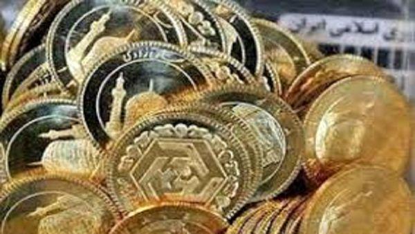 قیمت سکه و طلا پنجشنبه ۲ مرداد